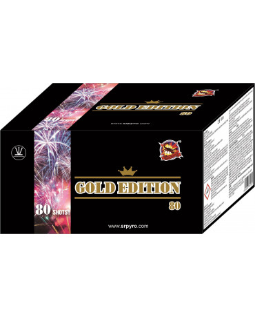Gold edition 80r 20mm 4ks/CTN