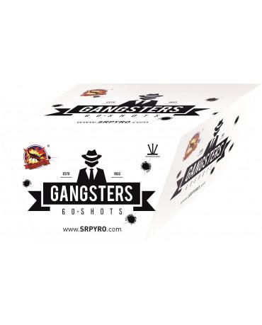 Gangsters 60r 25mm 2ks/CTN