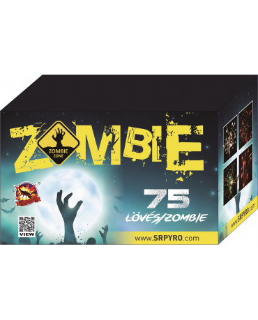 Zombie 75r 20-30mm 2ks/CTN
