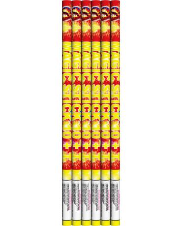 Magic sticks 10+T 12ks