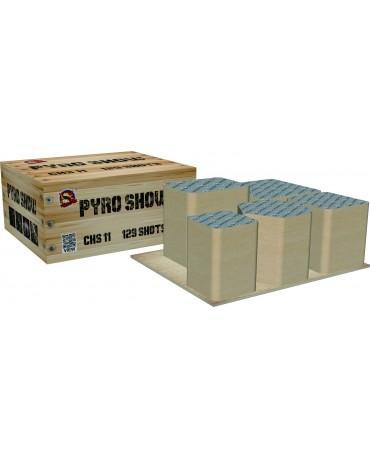 PYROSHOW 129r