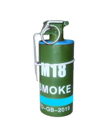 Smoke M18 modrá 1ks
