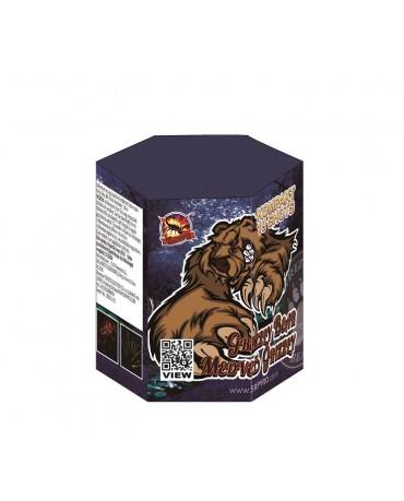 Grizzly bear 19r 12ks/CTN