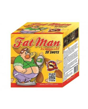 Fatman 20r 25mm  12ks/CTN