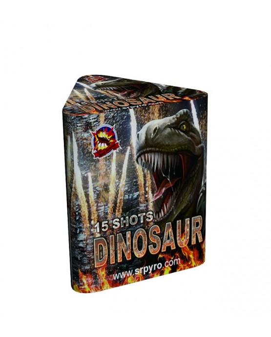 Dinosaur 15r 24 pcs/CTN