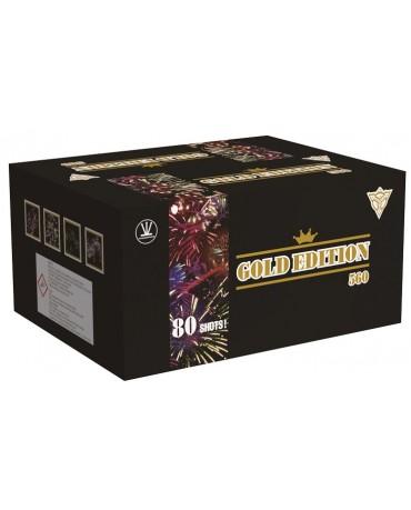 Gold edition 80r 560g 4ks/CTN