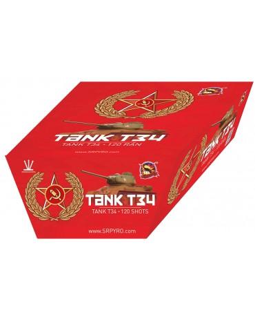 Tank T34 120r 20mm 2ks/CTN