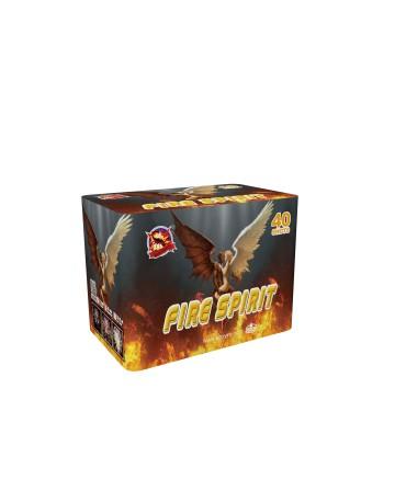 Fire spirit 40 rán