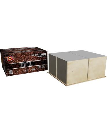 Willow box 104 sh