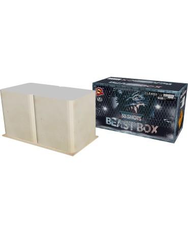 Beast box 50r